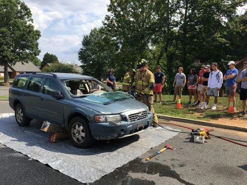 Seminole Trail Volunteer Fire Department – Neighbors Helping Neighbors